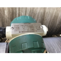 生态板厂专用导热油热量表