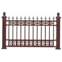 别墅、广场、厂房外墙防护栏杆