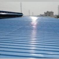安阳FRP采光板 防腐采光板 阻燃型采光板 大棚采光板