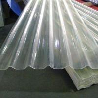 河南南阳采光板价格 批发采光板 阳光板规格