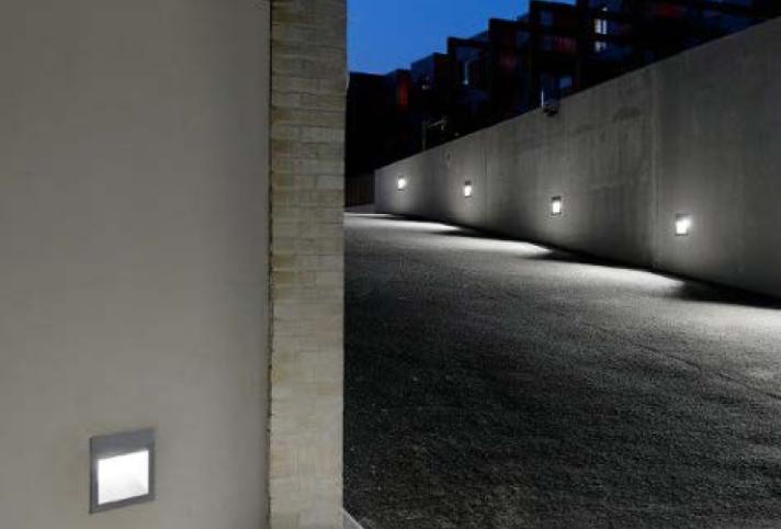 四川路灯生产厂 洗墙灯地埋灯