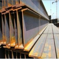 生产国标Q345BH型钢 450*200低合金H型钢 Q34
