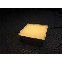LED方形地砖灯 广场地砖灯 LED地砖灯