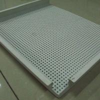 打孔铝单板价格