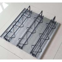 徐州發貨批發高質量鋼筋桁架樓承板TD4-80TD5-170