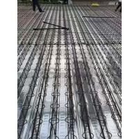 150克镀锌钢筋桁架楼承板徐州丰县沛县厂家直销