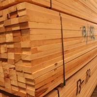 建筑木方 大口徑原材開料 紋理順直 材質堅硬 根根好用 規格