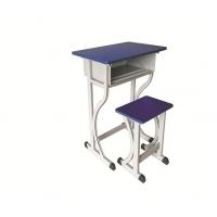 朗哥家具 课桌椅 小学生课桌椅 定制