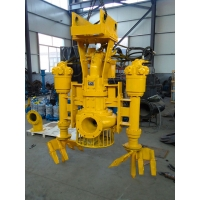 KSY挖机液压泥浆泵 液压清淤泵 液压排泥泵