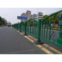 江苏金路护栏 生产批发锌钢喷塑道路护栏DZ-11型