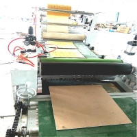 pur热熔胶贴面机寿命长效率高