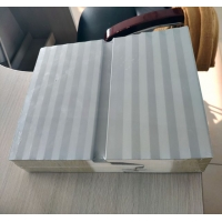 岩棉聚氨酯复合夹芯板-上海必承新型建材