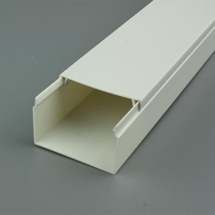 PVC阻燃�^��槽