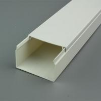 PVC阻燃绝缘线槽