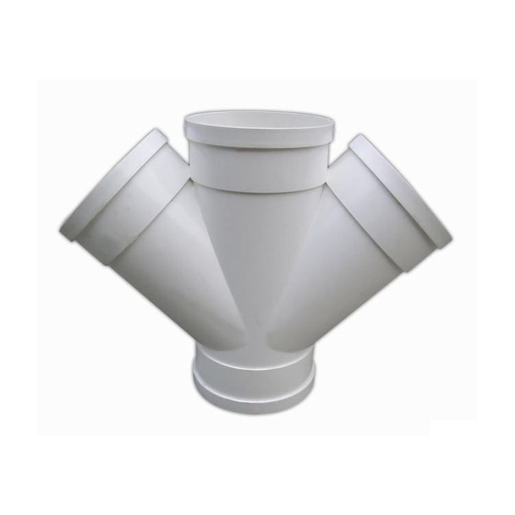 PVC排水管管件