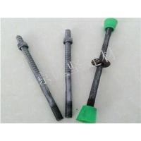 止水螺杆施工案例-割除防治措施