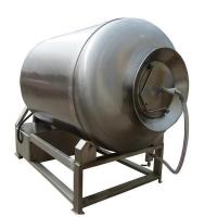 肉类调理设备GR-200L真空制冷滚揉机