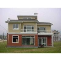 魯工潤屋輕鋼別墅,滿足了人們對住房環境的期望