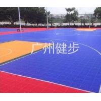 供应番禺悬浮拼装地板直销特价幼儿园悬浮地板