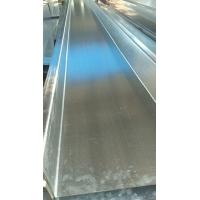 镀锌天沟 止水板 镀锌板 U型槽 镀锌水槽