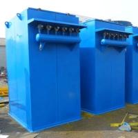 DMC-200型单机脉冲除尘器
