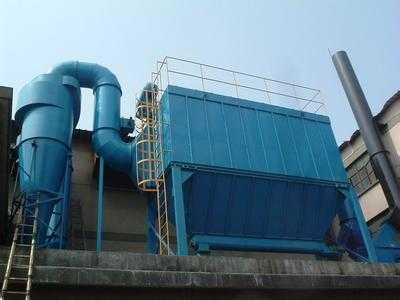 供应脉冲布袋除尘器单机除尘器工业废气处理设备