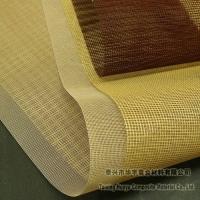 皮带清洗机耐磨防水凯夫拉网格输送带