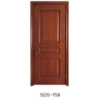 圣蒂思 经典实木系列 SDS-158