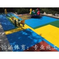 宁波塑胶地坪施工价格