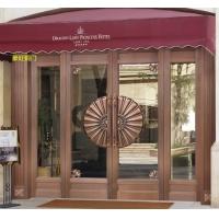 定做銅門|銅窗|銅制品|銅藝術品