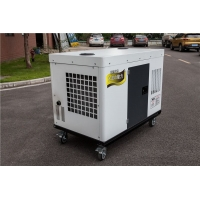 40千瓦柴油发电机一台报价