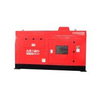 400A柴油发电电焊两用一体机报价
