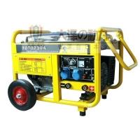 管道焊接用250A汽油發電電焊機