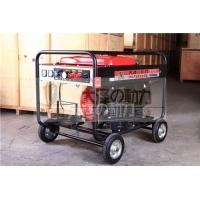大泽动力汽油发电电焊机TOTO300A