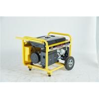 6kw单项汽油发电机组投标