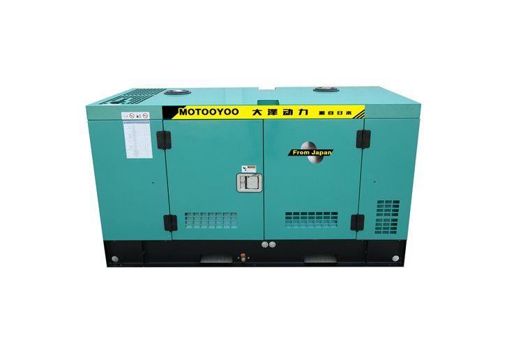 120千瓦全自动柴油发电机冷库用