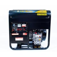 10kw柴油發電機噪音低TO14000ET