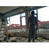 海淀专业制作断桥铝门窗 阳光房 铝包木门窗