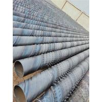 桥式滤水管 打井钢管 井壁钢管  高强度滤水管 穿孔式滤水管
