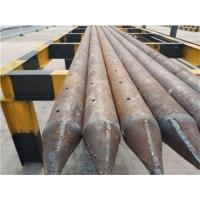 超前小导管 管棚管 隧道注浆管 声测管 桩基注浆管 预埋注浆