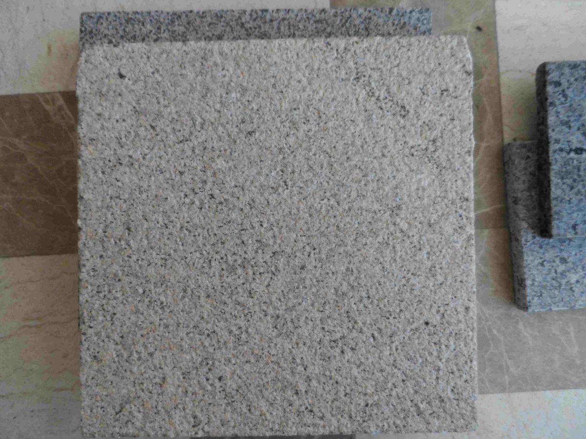 白麻G365S  山东白麻自然面 山东白麻石材