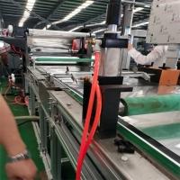 蚌埠佳德丁基阻尼隔音止震板生產設備