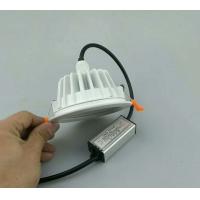 浴室防水LED筒灯 游泳馆防水LED筒灯应用产品