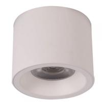 LED明装筒灯LED吊装明装COB筒灯车站机场高铁站LED筒