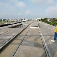 河北京洲石家庄钢构轻型复合板 保温 隔声 6000*1500