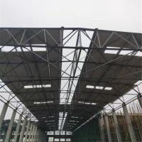 京洲钢骨架轻型楼板 LOFT夹层楼板 坚固耐用 1