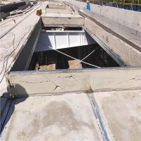 湖南衡阳钢骨架膨石轻型板 夹层楼板厂家3012-1