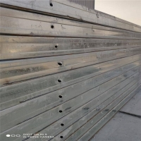 陕西西安钢构轻强外墙板 轻型外墙板厂家定制3012-1
