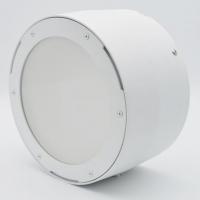 60W防水LED明装筒灯欧司朗3030质保五年