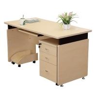 伟通简约电脑桌